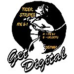 Tiger Stripes Me & I