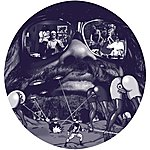 Detroit Grand Pubahs Buttfunkula And The Remixes From Earth Volume 1