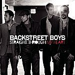 Backstreet Boys Straight Through My Heart (2-Track Maxi-Single)