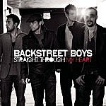 Backstreet Boys Straight Through My Heart (4-Track Maxi-Single)