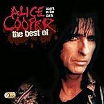 Alice Cooper Spark In The Dark: The Best Of Alice Cooper