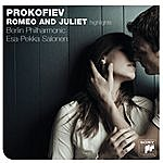 Esa-Pekka Salonen Prokofiev: Romeo & Juliet - Highlights