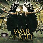 50 Cent War Angel (Parental Advisory)