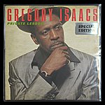 Gregory Isaacs Private Lesson: Special Edition