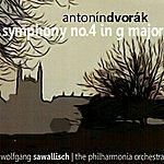 Wolfgang Sawallisch Dvořák: Symphony No. 4 In G Major