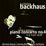 Wiener Philharmoniker Beethoven: Piano Concerto No. 4 In G Major, Op. 58