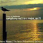 Ferenc Fricsay Beethoven: Symphony No. 1 In C Major, Op. 21