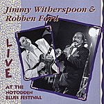 Jimmy Witherspoon Live At The Notodden Blues Festival (1991)