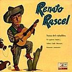 "Renato Rascel Vintage Italian Song Nº6 - Eps Collectors ""nana Del Caballito"""