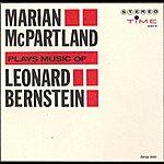 Marian McPartland Marian Mcpartland Plays Leonard Bernstein