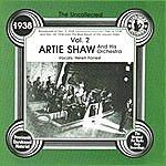 Artie Shaw Artie Shaw & His Orchestra, Vol.2, 1938