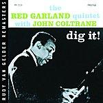 Red Garland Quintet Dig It! (Rudy Van Gelder Remaster)
