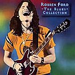Robben Ford The Blues Collection