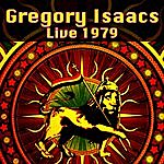 Gregory Isaacs Live 1979