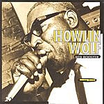 Howlin' Wolf Red Rooster
