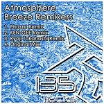 Atmosphere Breeze Remixes (4-Track Maxi-Single)