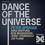 Peter Sprague Dance Of The Universe