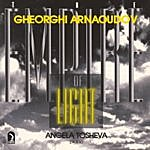 Angela Tosheva Gheorghi Arnaoudov - The Empire Of Light