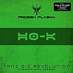 Frozen Plasma Tanz Die Revolution (Internationale Version)