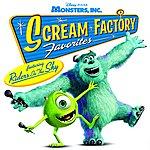 Riders In The Sky Monsters, Inc. Scream Factory Favorites