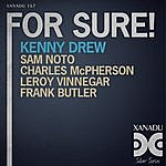 Kenny Drew For Sure!