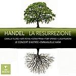 Kate Royal Handel La Resurrezione (HWV 47)
