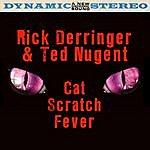 Rick Derringer Cat Scratch Fever (Live)