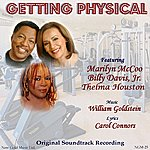 Marilyn McCoo Getting Physical - Original Soundtrack