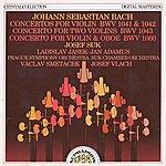 Prague Symphony Orchestra Bach: Violin And Oboe Concertos