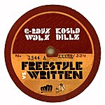 C-Rayz Walz Freestyle Vs. Written (Single)