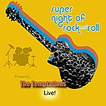 The Temptations The Temptations Live! (2-Track Single)