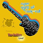 The Hollies The Hollies Live! (Single)