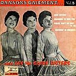 "The McGuire Sisters Vintage Pop Nº 66 - Eps Collectors ""rock Bottom"""