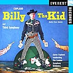 Aaron Copland Billy The Kid (Ballet Suite)/Third Symphony