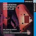Sir Adrian Boult Symphony In E Flat