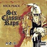 Nick Peace Six Classic Raps Ep