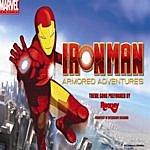 Rooney Iron Man Armored Adventures Theme