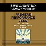 Christy Nockels Life Light Up (Premiere Performance Plus Track)