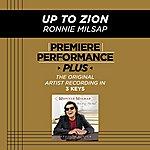 Ronnie Milsap Up To Zion (Premiere Performance Plus Track)