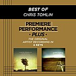 Chris Tomlin Best Of (Premiere Performance Plus Track)