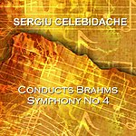 Berlin Philharmonic Orchestra Brahms Symphony No 4 In B Minor Op 104