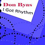 Don Byas I Got Rhythm (2-Track Single)