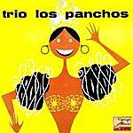 """Los Panchos Vintage México Nº 86 - Eps Collectors """"vaya Con Dios"""""""