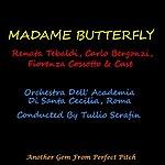 Renata Tebaldi Madame Butterfly