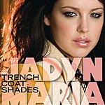 Jadyn Maria Trenchcoat & Shades (Single)
