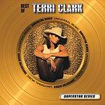Terri Clark Best Of Terri Clark - Superstar Series