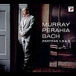Murray Perahia Bach: Partitas Nos. 1, 5 & 6
