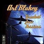 Art Blakey Greatest Jazz Sessions