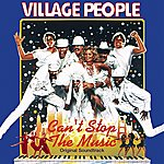 Village People Can't Stop The Music (Original Soundtrack)