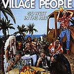 Village People Go West In The Navy